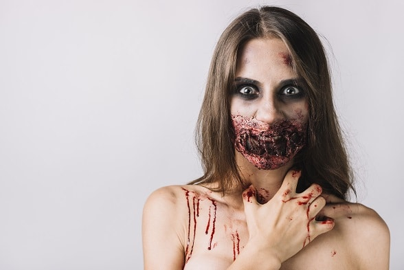 Special Effect Makeup Sense and Style Course
